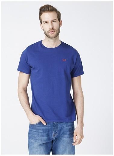 Levi's® Levis T-Shirt Mavi